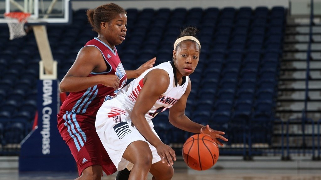 new concept b17e5 4dd02 Women's Hoops Falls At UAB - Samford University Athletics